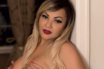 Malu Ways - Revista Sexy Outubro 2019 - Sexy Clube