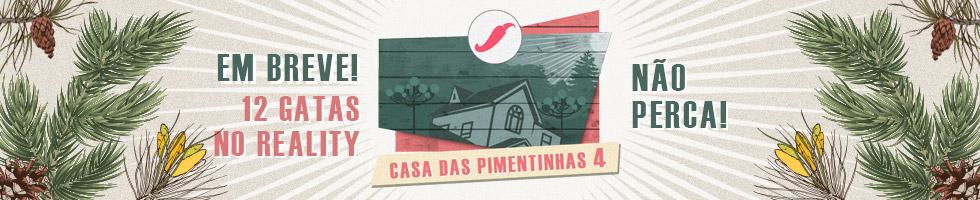 Casa das Pimentinhas 4 - Sexy Clube