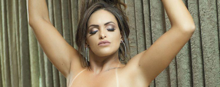 Mariana Alves - Sexy Girl - Sexy Clube