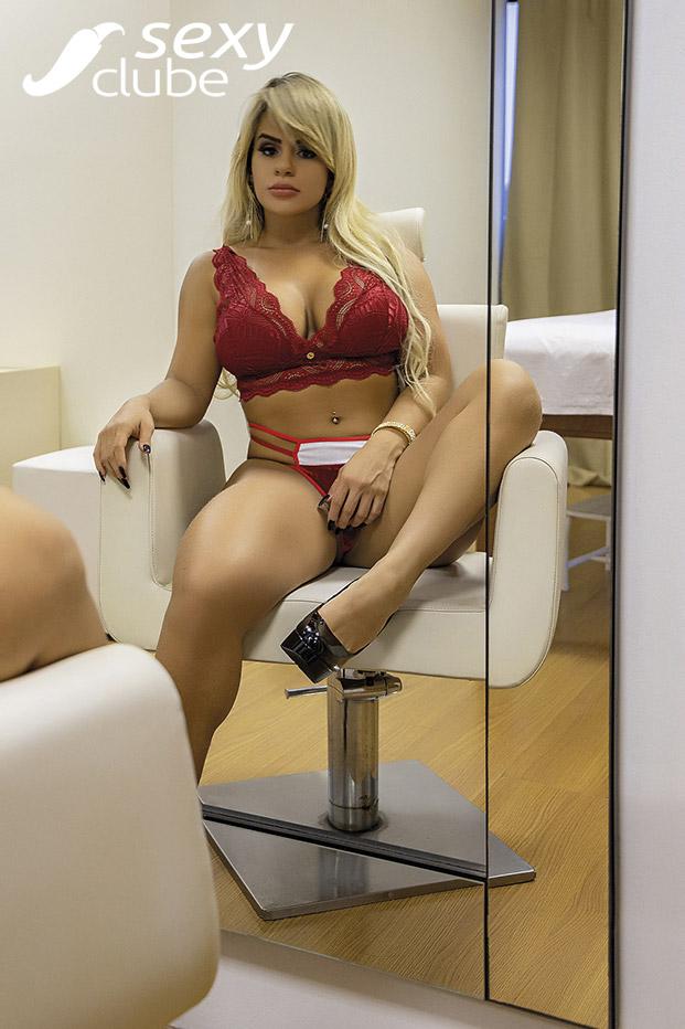 Thay Braga - Sexy Girls - Sexy Clube