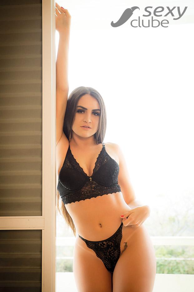 Rafaela Dias Gomes - Casa das Pimentinhas - Sexy Clube