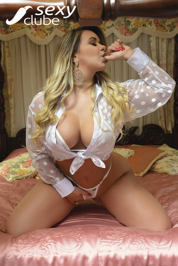 Cátia Carvalho - Sexy Girls - Sexy Clube