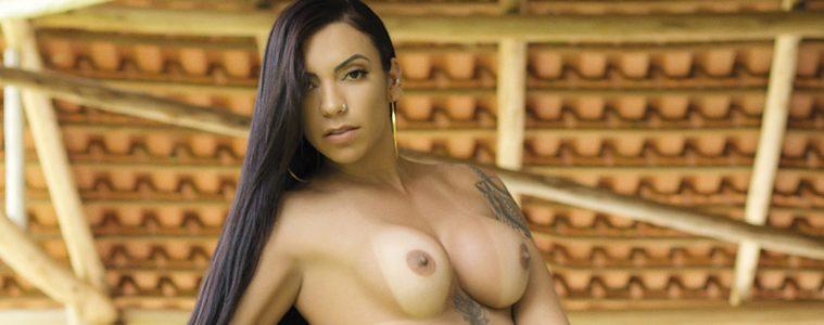 Kézia Cristine - Sexy Girls - Sexy Clube