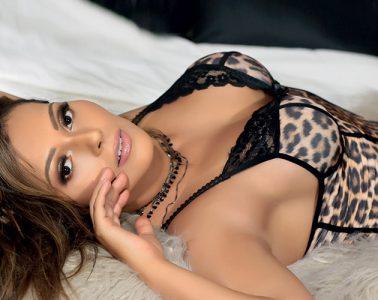 Beatriz Rios - 6 Gatas - Revista Sexy Outubro de 2020