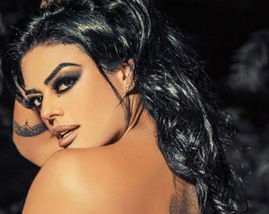 Leila Dantas - Revista Sexy Novembro 2020 - Sexy Clube