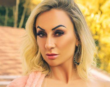 Lívia Nayara - Revista Sexy Novembro 2020 - Sexy Clube