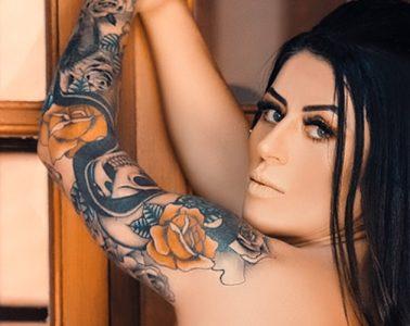 Sabrina Ferreira - Revista Sexy Novembro 2020 - Sexy Clube