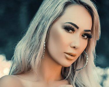 Vanessa Nozaki - Revista Sexy Novembro 2020 - Sexy Clube