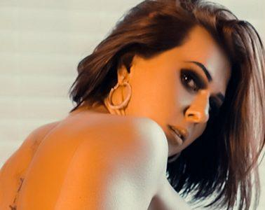 Vanessa Sales - Revista Sexy Novembro 2020 - Sexy Clube
