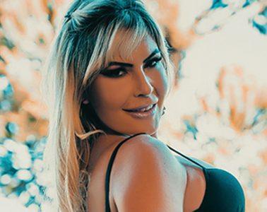 Wanessa Lapaz - Revista Sexy Novembro 2020 - Sexy Clube