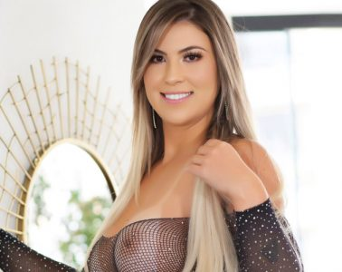 Jessica Krostruber - Sexy Girls - Sexy Clube