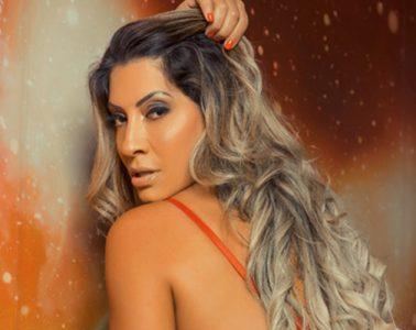 Bethânia Souza - Sexy Girls - Sexy Clube