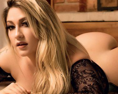 Bianca Rodovalho - Sexy Girls - Sexy Clube