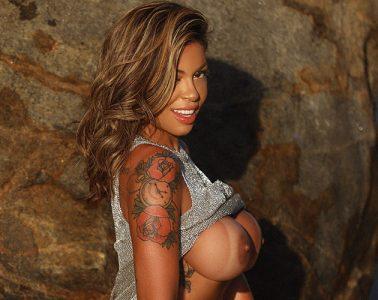 Stephanie Silveira - Revista Sexy Maio 2021 - Sexy Clube