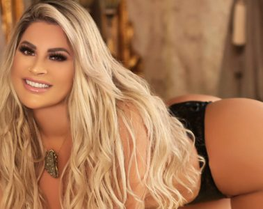 Herika Hilton - Sexy Girls - Sexy Clube