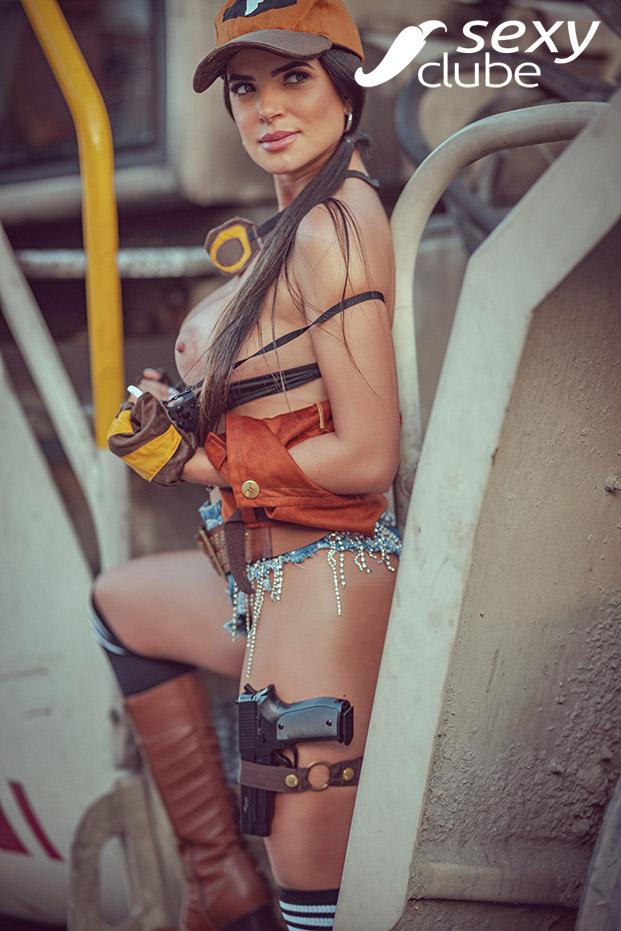 Kethellen Soares - Revista Sexy Junho 2021 - Sexy Clube