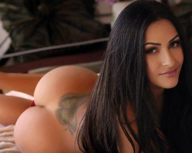 Babi Belluci - Sexy Girls - Sexy Clube