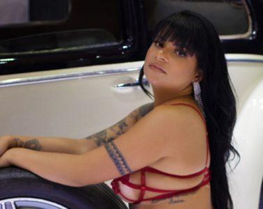 Bruna Oliveira dos Santos - Sexy Girls - Sexy Clube